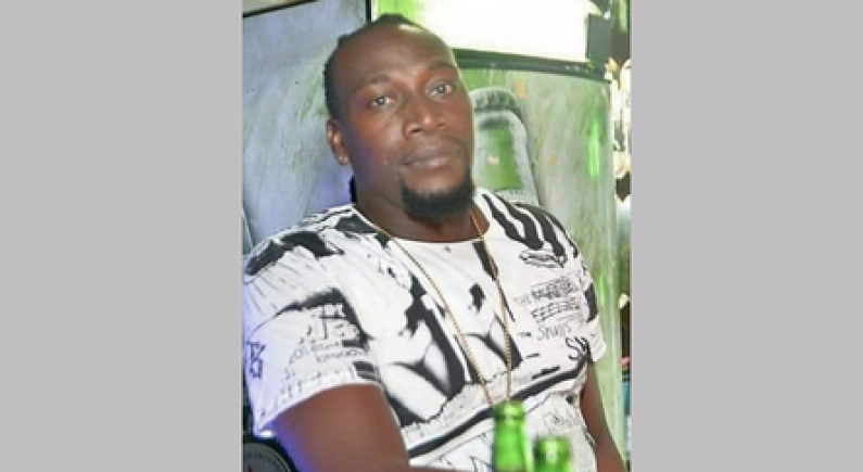 Guyanese man collapses and dies during football match in Barbados