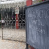 Mae's to remain closed until Wednesday following online threat against school