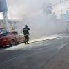 Vehicle fires have different causes; Too early to blame any one thing  -Fire Chief