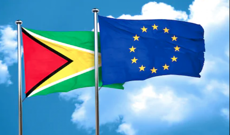 Guyana removed from EU Money Laundering Blacklist