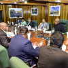 Government condemns Jagdeo over statement about the President
