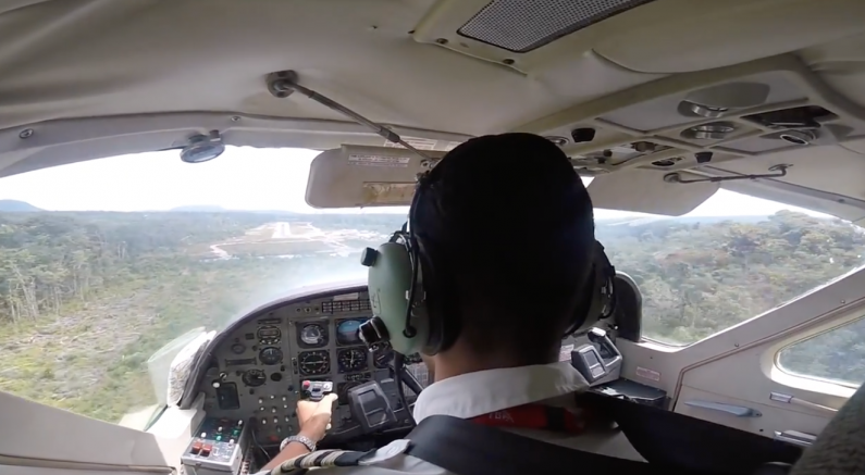 GCAA to apply sanctions against pilots and operators who violate safety of airspace