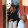 Businesswoman remanded to jail over trafficking in persons charges
