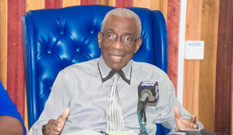 President and GECOM to meet on Friday