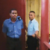 City Constable charged and granted bail over shooting of mini-bus driver during scuffle