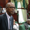 PPP's Joe Hamilton is local rep for Suriname company with Govt. housing contracts