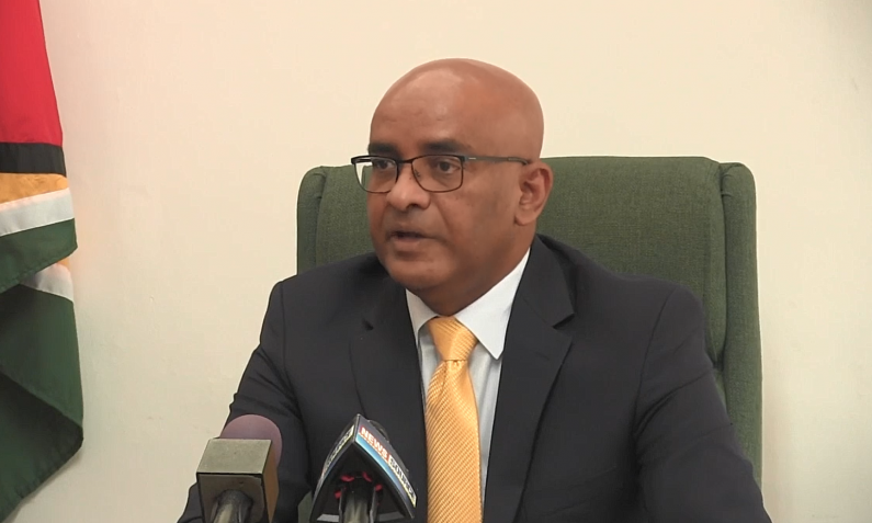 PPP's $34Million hiring of US lobbying firm funded by donations -Jagdeo
