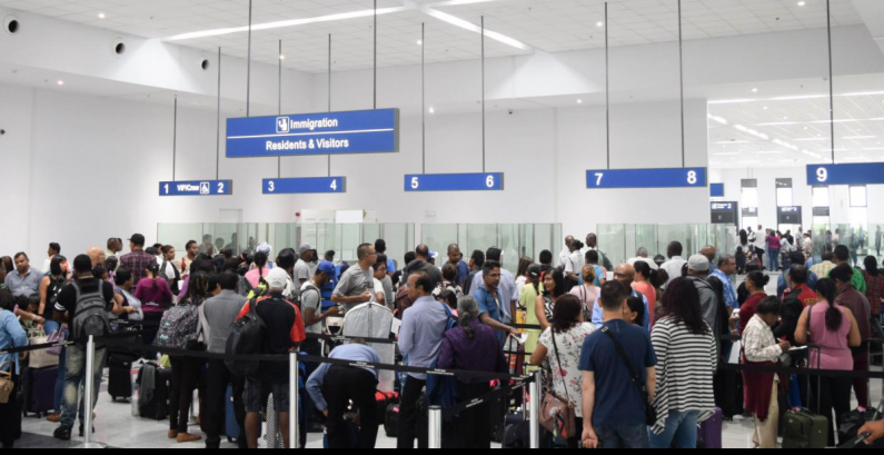 IATA roasts Cheddi Jagan Airport over calculation and manual collection of new fees