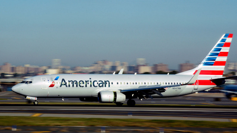 American Airlines to begin direct New York service in December, while expanding Miami schedule