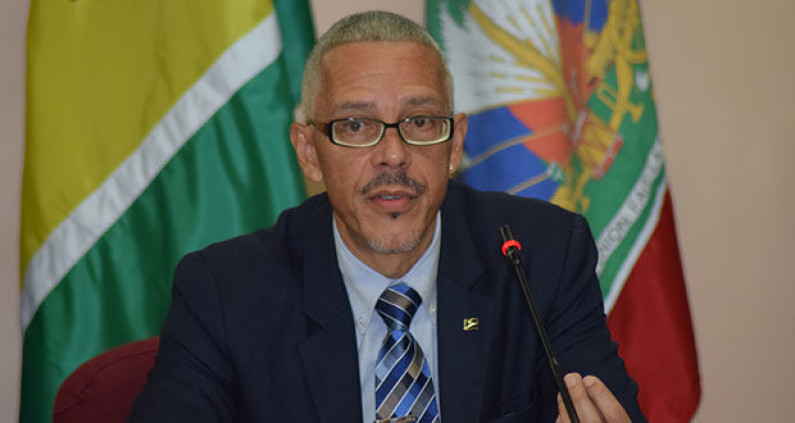 AFC begins search for Gaskin's replacement in Parliament