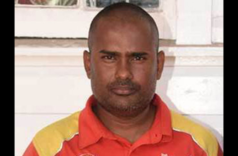 West Demerara man charged and remanded for shallow grave murder of ex-wife
