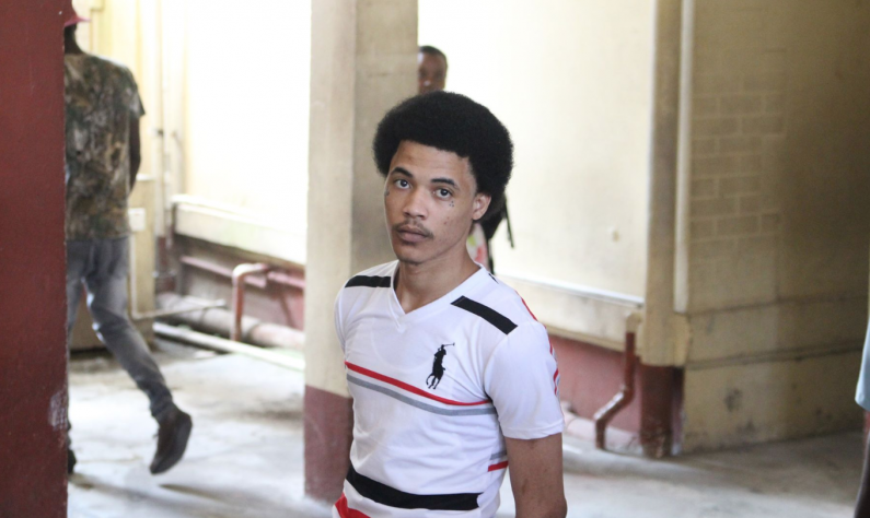 Agricola convict faces new charges of illegal gun and firing shots at Policemen