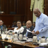 Government presents Bill in National Assembly to cover funding for elections