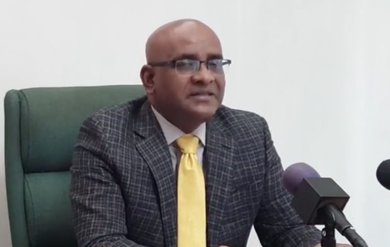 PPP will create more than 50,000 new jobs if elected -promises Jagdeo
