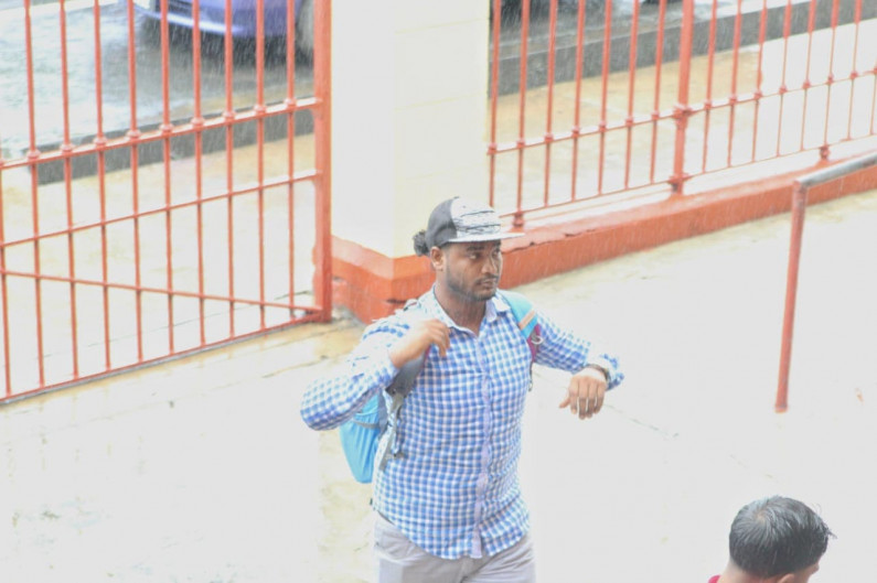 Youth remanded to jail over embezzlement of $2 million from former employer