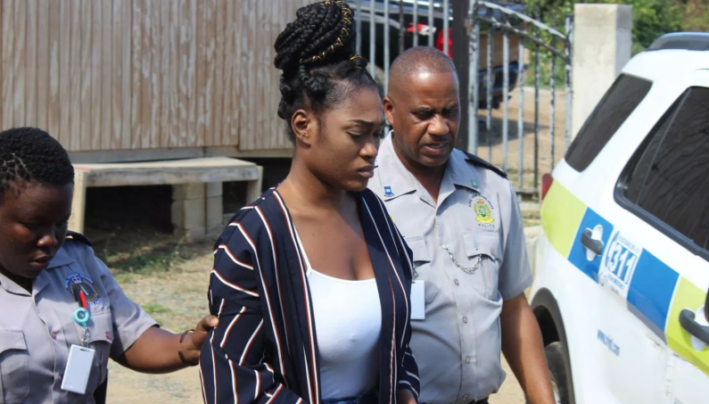 Lola further remanded in BVI as trial set to begin on June 12