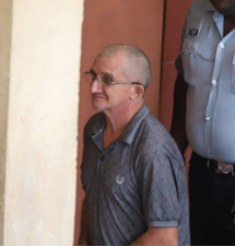 Brazilian gold miner remanded over attempted murder of Guyana Cop