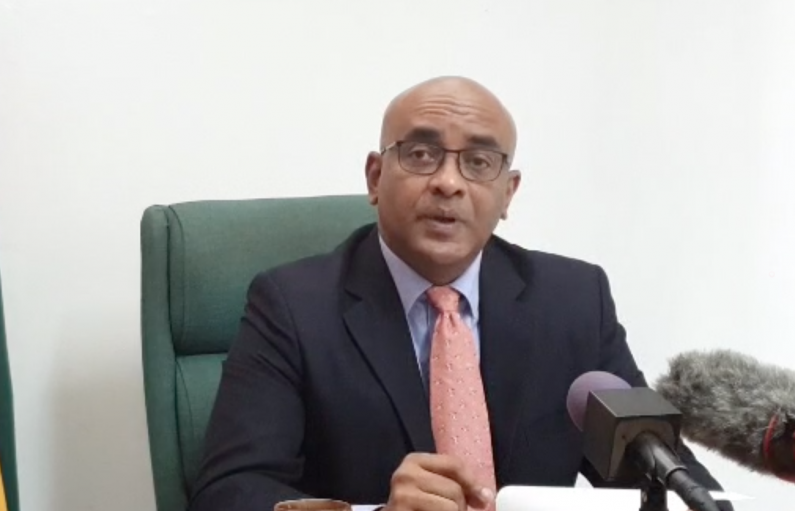 Jagdeo ready to engage President on GECOM Chairman appointment