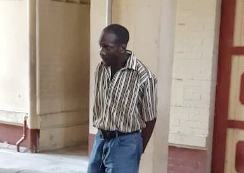 Bus driver remanded over marijuana in spare wheels bust