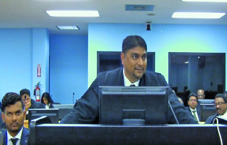"""Won the battle but lost the war""  -Attorney Sanjeev Datadin on CCJ Orders"