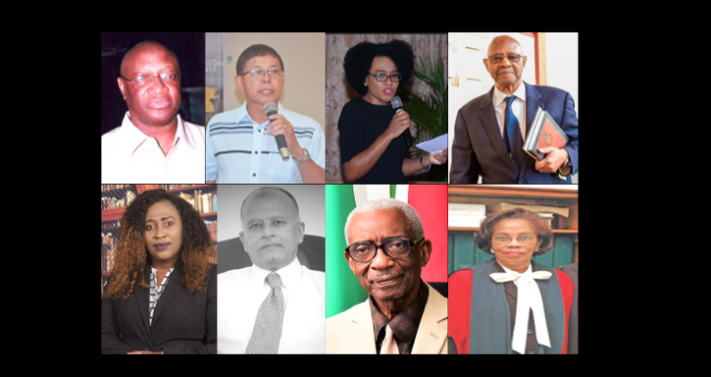 President suggests eight nominees to Opposition Leader for GECOM Chairman