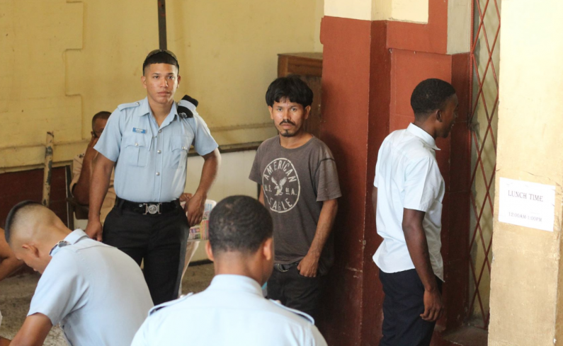Moruca man remanded for murder of sister