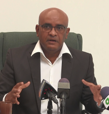 """Jagdeo bashes CARICOM over  """"silence"""" on CCJ's ruling on No-confidence motion"""