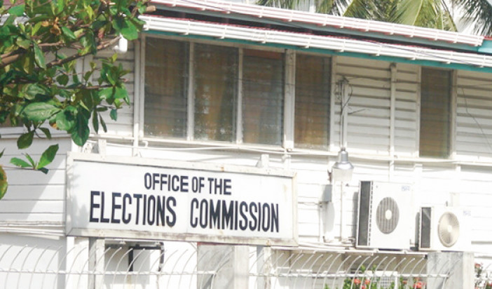 GECOM announces start of house-to-house registration from Saturday, July 20