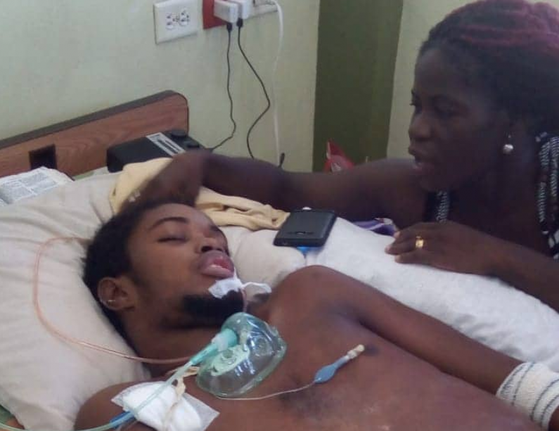 Parents beg eyewitnesses to come forward after hit and run teen dies