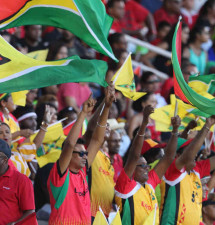 Guyana to host Hero CPL 2019 Playoff double-header