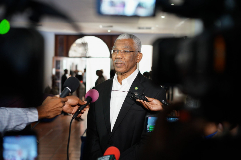 President hopes to announce elections date tonight