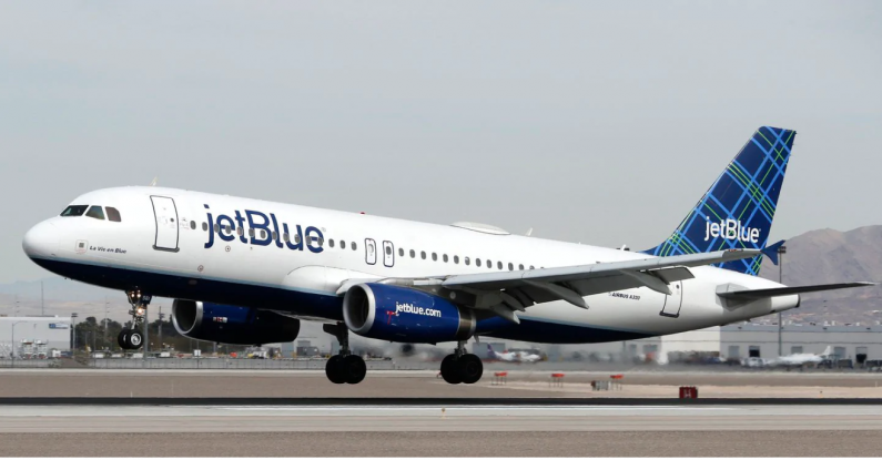 Jet Blue to start Guyana service from 2nd April 2020; Tickets on sale from today