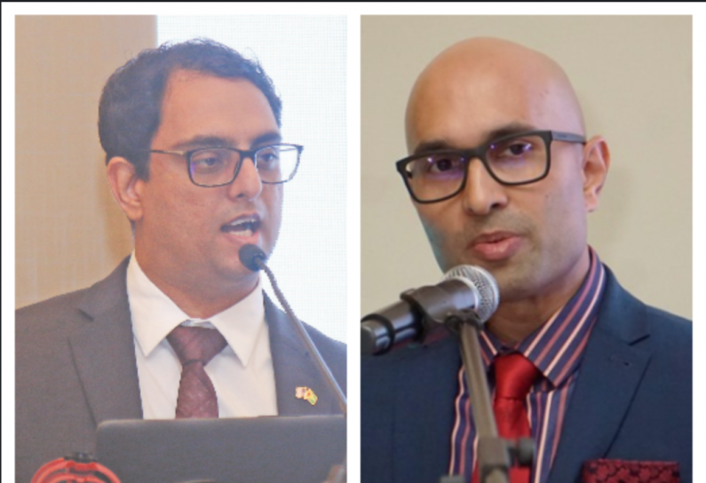 AMCHAM and GCCI call on President to name elections date immediately