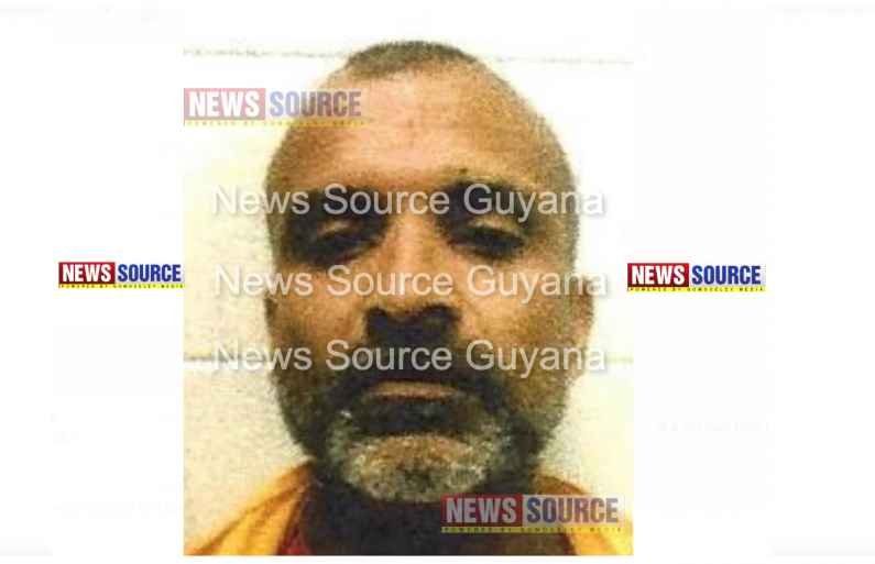 Roger Khan back in Guyana; Being held for Ronald Waddel and other murders