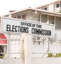GECOM meets on Wednesday to prepare Elections timeline that could be presented to the President