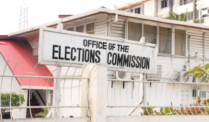 ACDA and Electoral Reform Group express reservations about IRI led Electoral Reform project