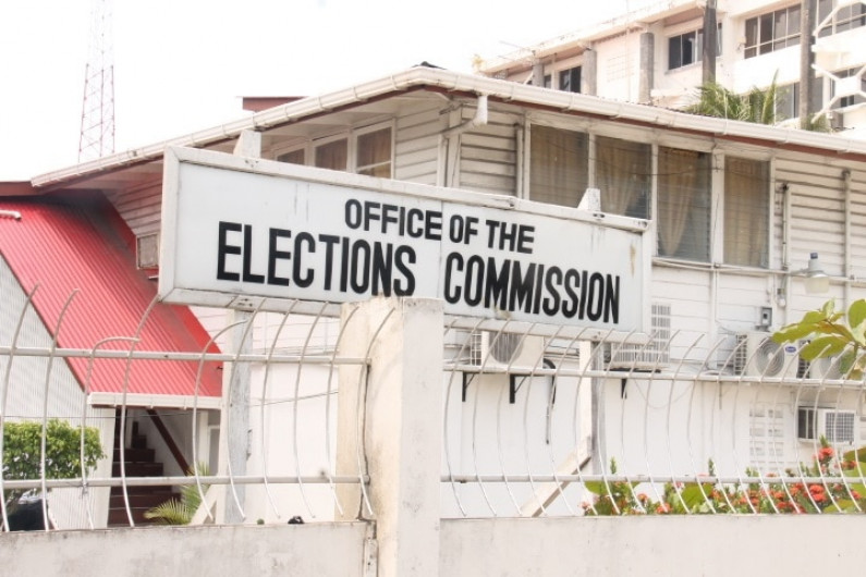$1.1B set aside in Budget for Local Gov't elections this year