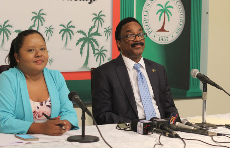 PPP not returning to Parliament to support extension for Govt. could create Crisis  -AG Williams