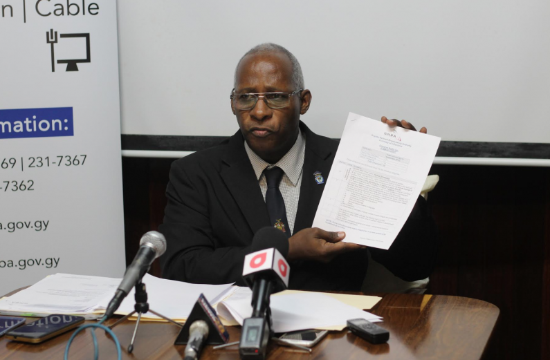 PPP affiliated radio and tv stations were sanctioned over 53 infractions -GNBA
