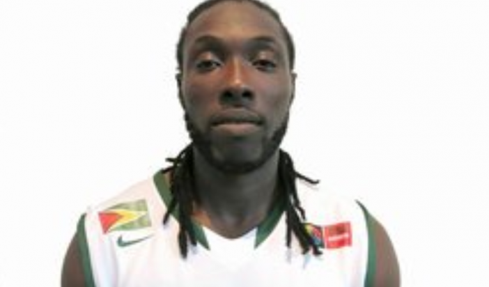 Former Guyana National Basketball Star found dead at workplace in TT