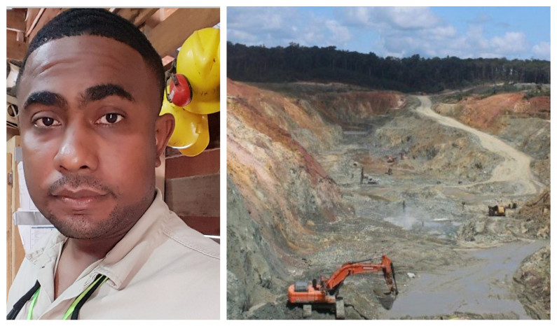 Operations suspended at Troy Resources' Karouni Mine following fatal pit collapse