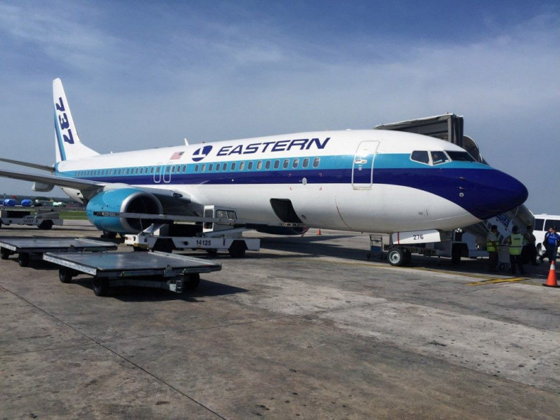 Eastern Airlines to lodge US$450,000 bond before start of Guyana service
