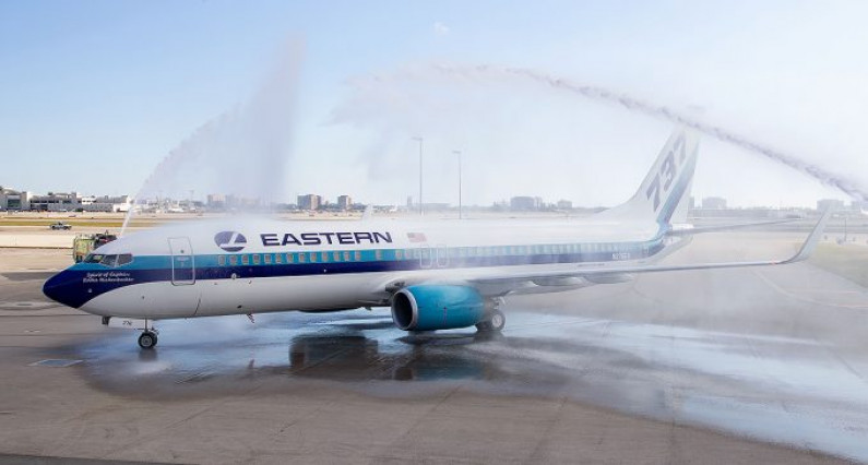 Eastern Airlines set to begin Guyana service on 5th March