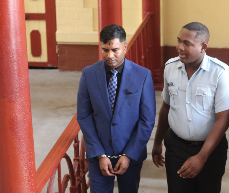 Bisram wants murder case transferred from Berbice, citing bias