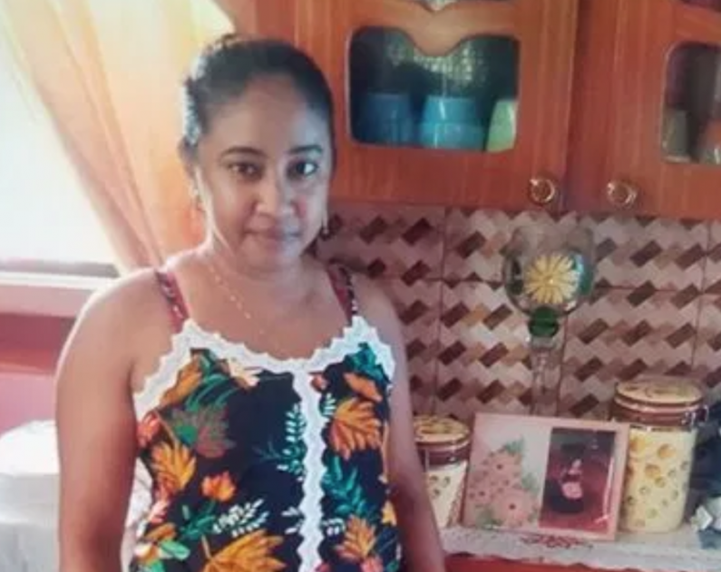 Mother of three stabbed to death by husband