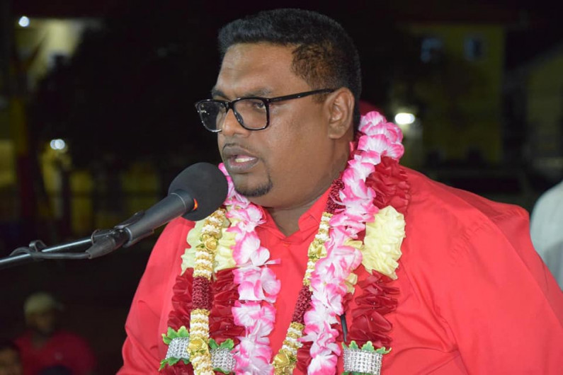 Ali plans to get diaspora involved in every aspect of national development