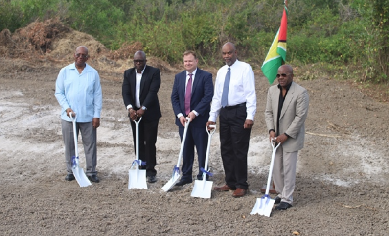US$100M to be invested in Hilton Hotel project at Ogle