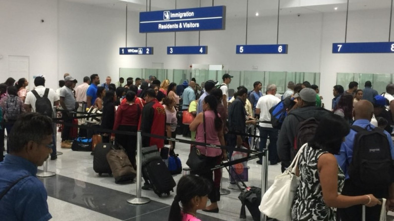 Guyana continues monitoring of travelers as Brazil reports first coronavirus case