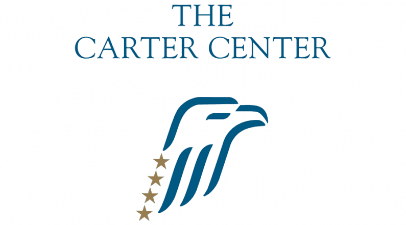 Carter Center urges parties to refrain from provocative speeches