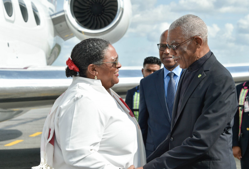 President disappointed that CARICOM recount initiative is now stalled